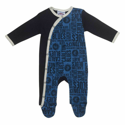 Carlton W18 Babies Coverall