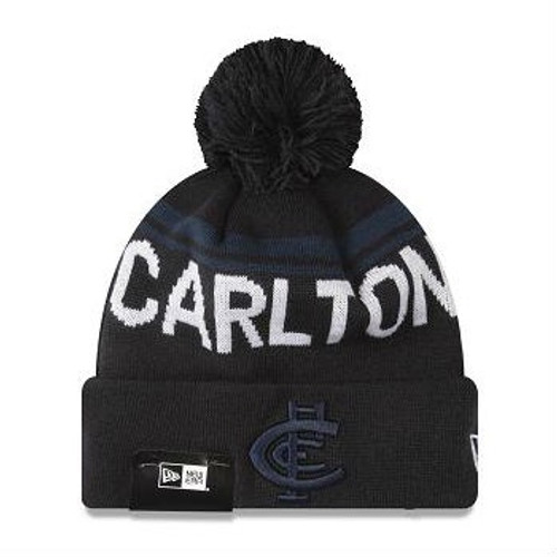Carlton New Era Travel KNIT