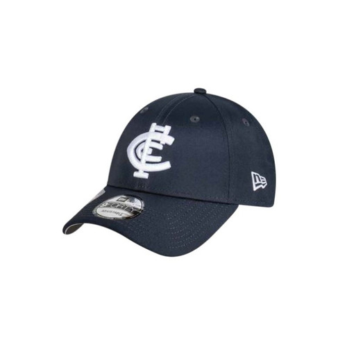 Carlton 2021 New Era Media 9FORTY
