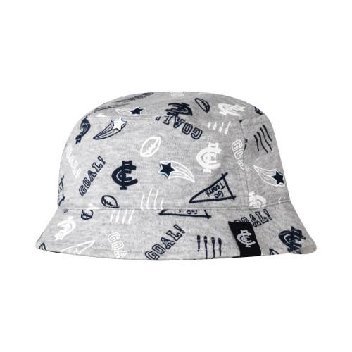 Carlton S20 Babies Bucket Hat
