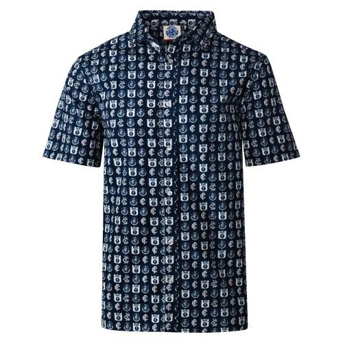 Carlton S20 Mens Logo Shirt