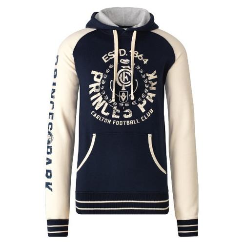 Carlton W21 Mens Collegiate Hood