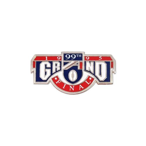 Carlton 1995 AFL Grand Final Pin