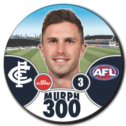 Murph300 Badge