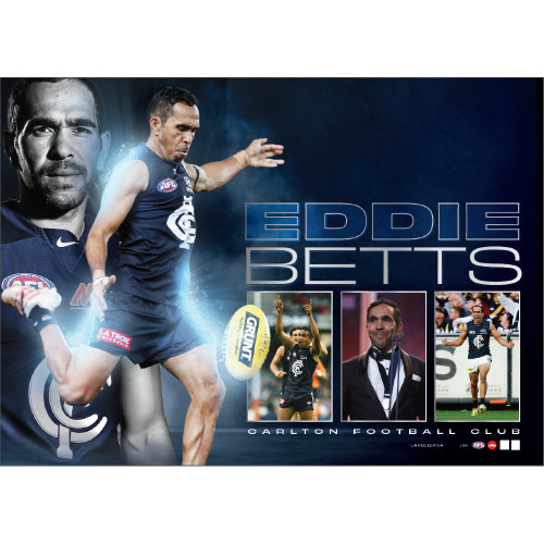 Eddie Betts SportsPrint