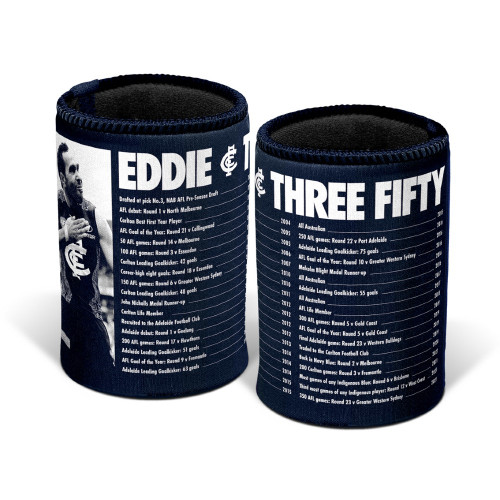 Eddie Betts 350 Can Cooler