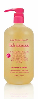 Mixed Chicks Shampoo for Kids - 33 oz/1L