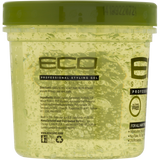 Eco Professional Styling Gel Olive Oil - 16 oz