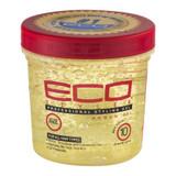 Eco Styler Professional Styling Gel Argan Oil Max Hold - 16 oz