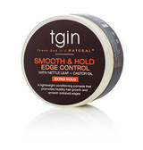 TGIN Smooth & Hold Edge Control Nettle Leaf and Castor Oil 4 ozs