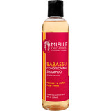 Mielle BABASSU OIL CONDITIONING SULFATE-FREE SHAMPOO, 8 oz