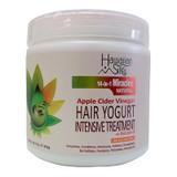 Hawaiian Silky Apple Cider Vinegar Hair Yogurt Intensive Treatment 16 oz
