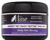 """The Mane Choice Doesn't Get Much """"BUTTER"""" Than This Daily Hair Dressing"""