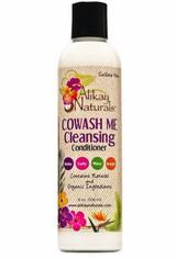 Alikay Naturals Cowash Me Cleansing Conditioner 8 oz