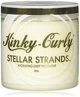 Kinky Curly Stellar Strand Deep Conditioner