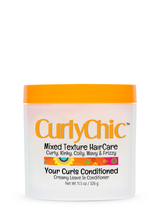 Curly Chic Leave In Conditioner