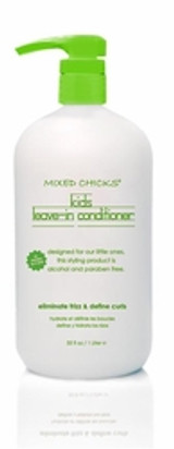 Mixed Chicks Leave-In Conditioner for Kids - 33 oz/1L