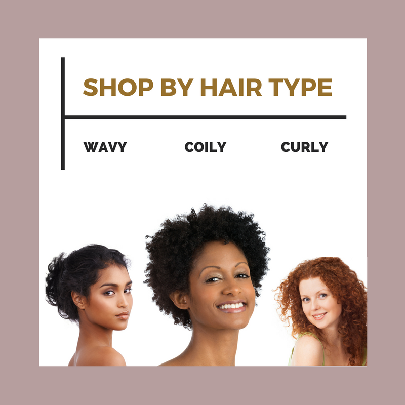 Curly Hair Solutions Premium Haircare Store Offering Best Shampoo Conditioner And Styling Solutions For Natural Hair And Curly Hair