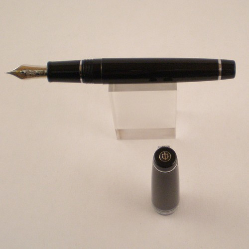 Professional Gear Fountain Pen