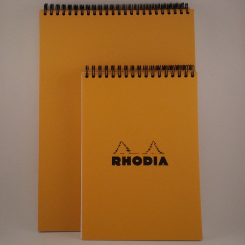 Coiled Note Pad (Lined)