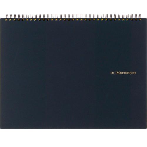 Mnemosyne-Blank-A4