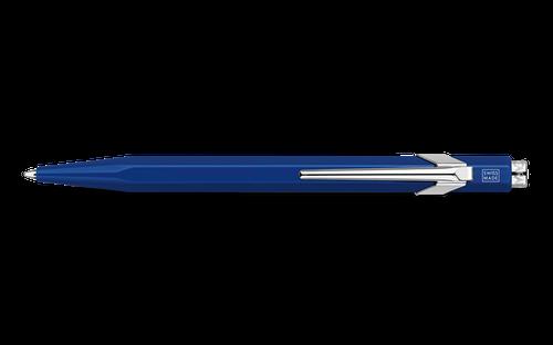 849 CLASSIC SAPPHIRE BLUE BALLPOINT