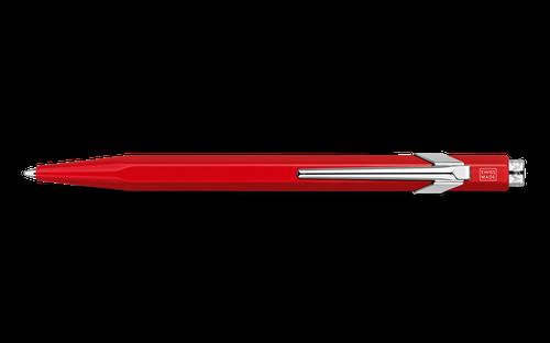 849 CLASSIC RED BALLPOINT
