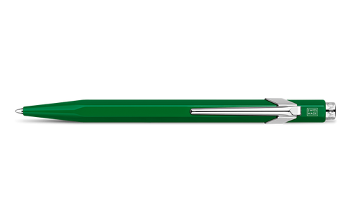 849 CLASSIC GREEN BALLPOINT
