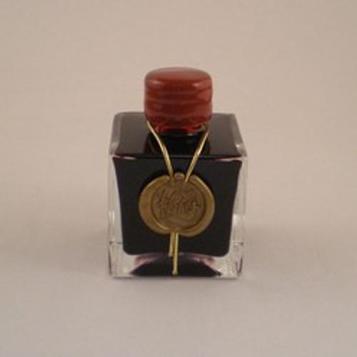 """J. Herbin """"1670"""" Anniversary Inks Rouge Hematite"""