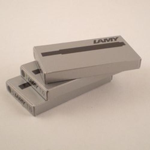 Lamy Cartridges Black