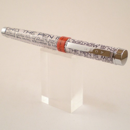 """Quote"" Rollerball"