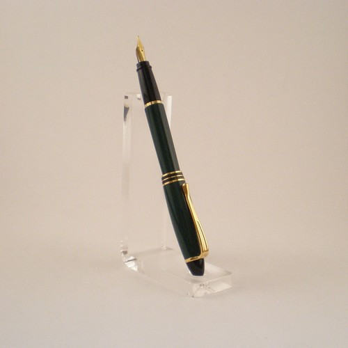 Ipsilon Resin Fountain Pen