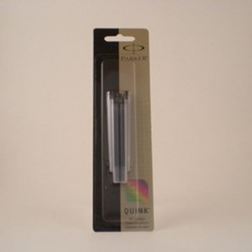 Parker Cartridges Black