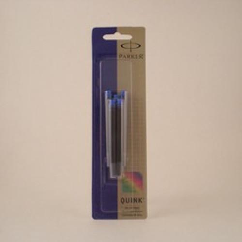 Parker Cartridges Blue