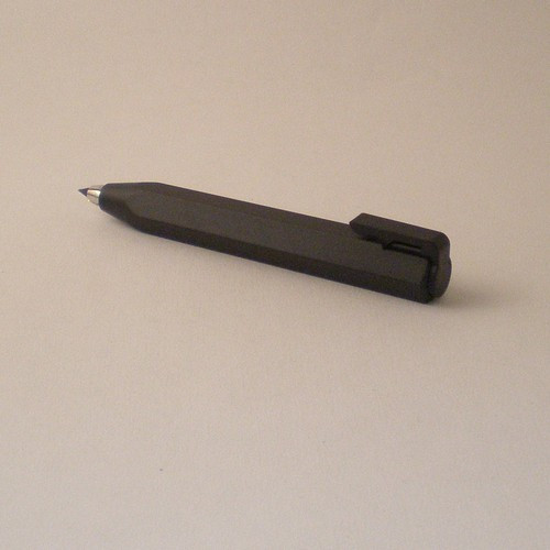Shorty Mechanical Pencil