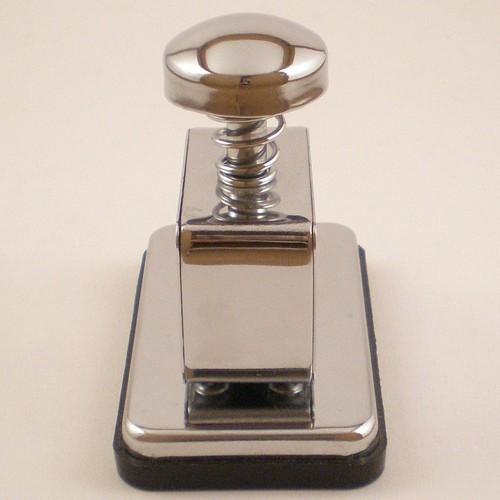stapeless-stapler