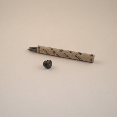 Shorty/Wood/3000 Mechanical Pencil Leads