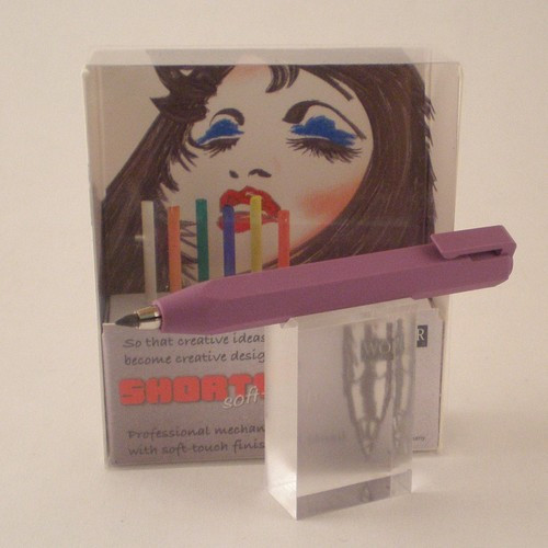 Shorty Design Studio Mechanical Pencil Set