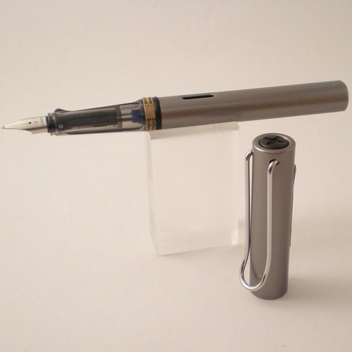 AL-star Fountain Pen