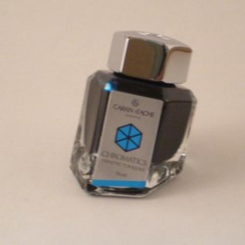 Caran d'Ache Chromatic Hypnotic Turquoise