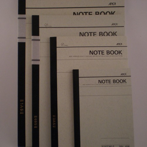 Note Book (Recycled)