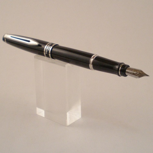 Expert Chrome Trim Fountain Pen
