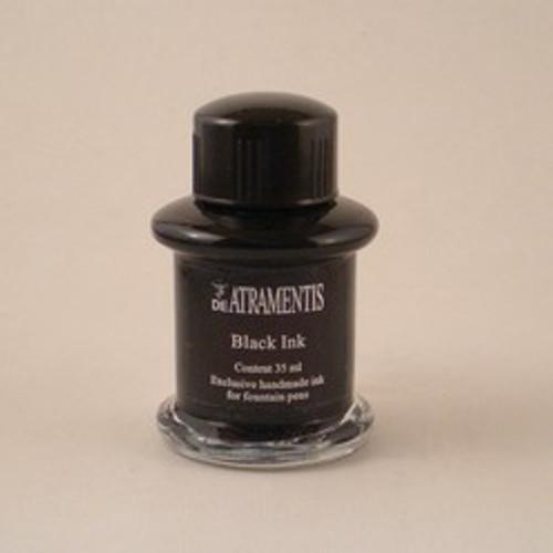 De Atramentis Black
