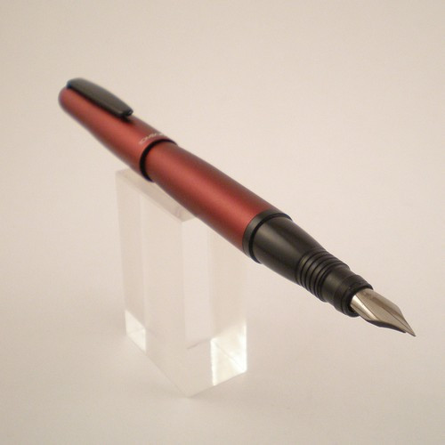 Object Fountain Pen
