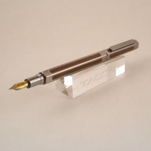 Timeless Fountain Pen
