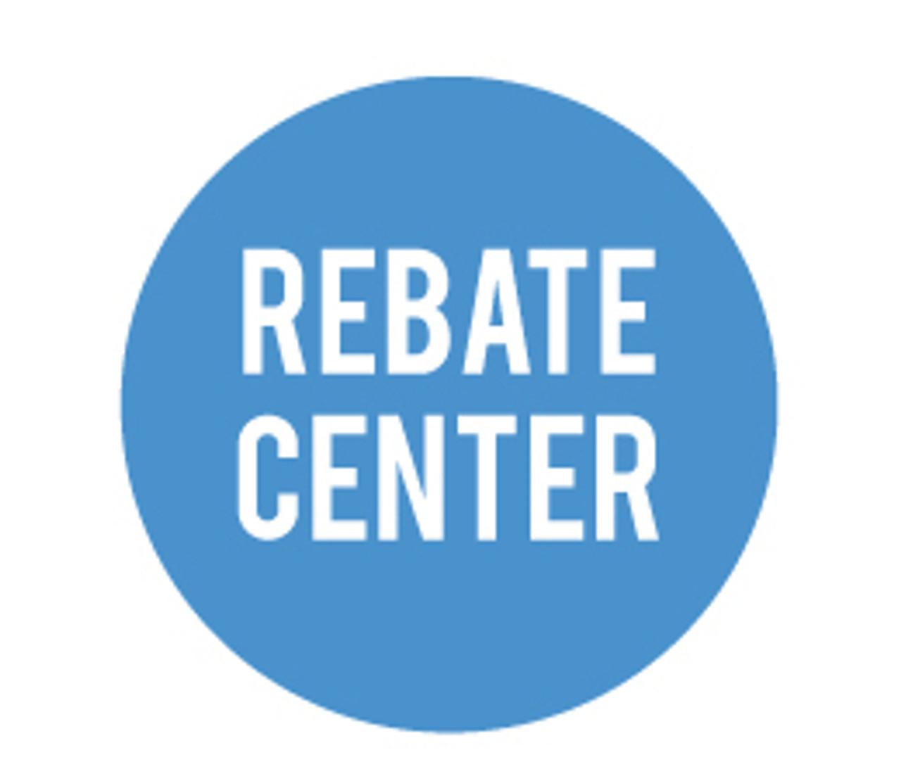 Rebate Center