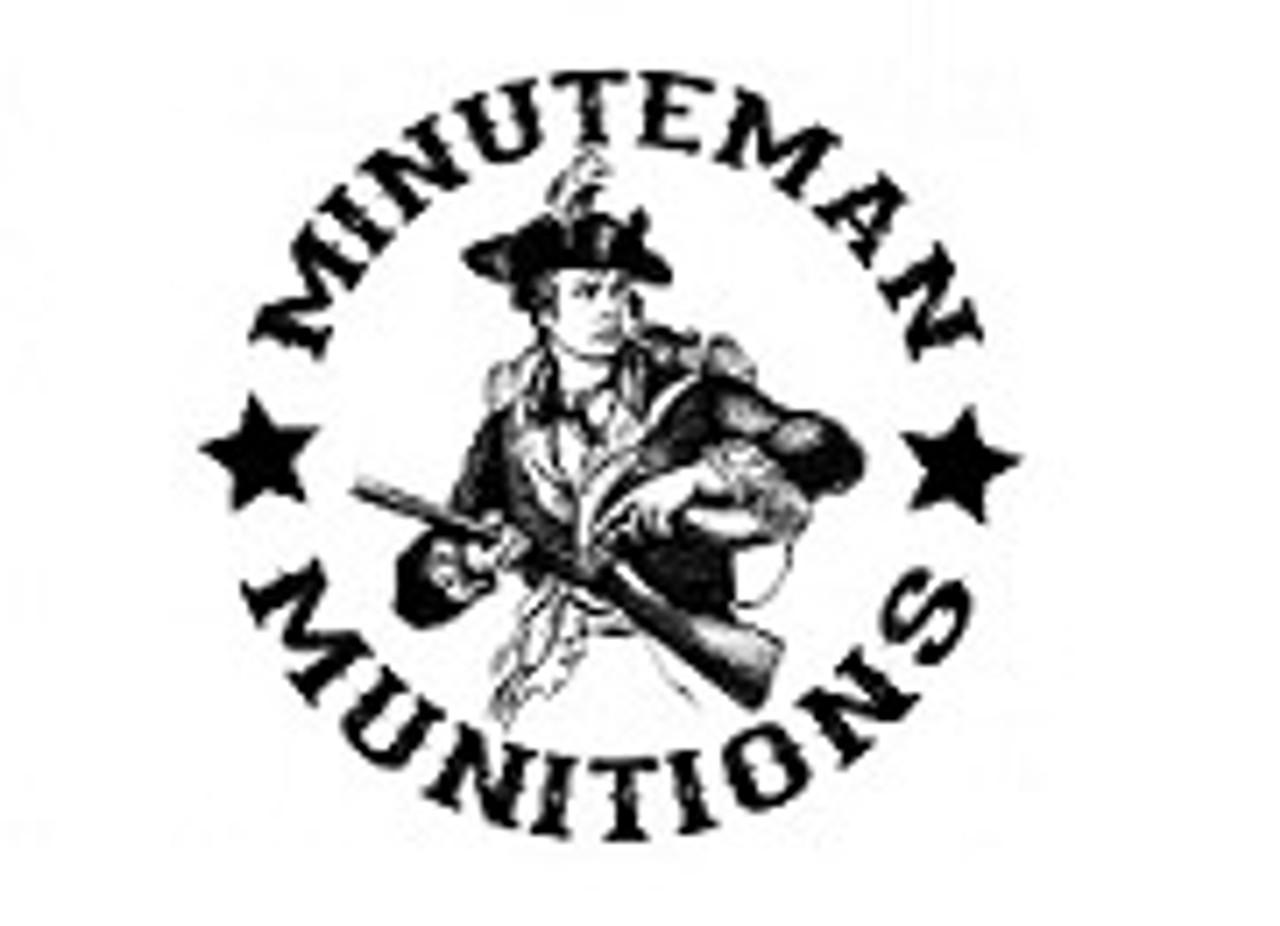 Minuteman Munitions