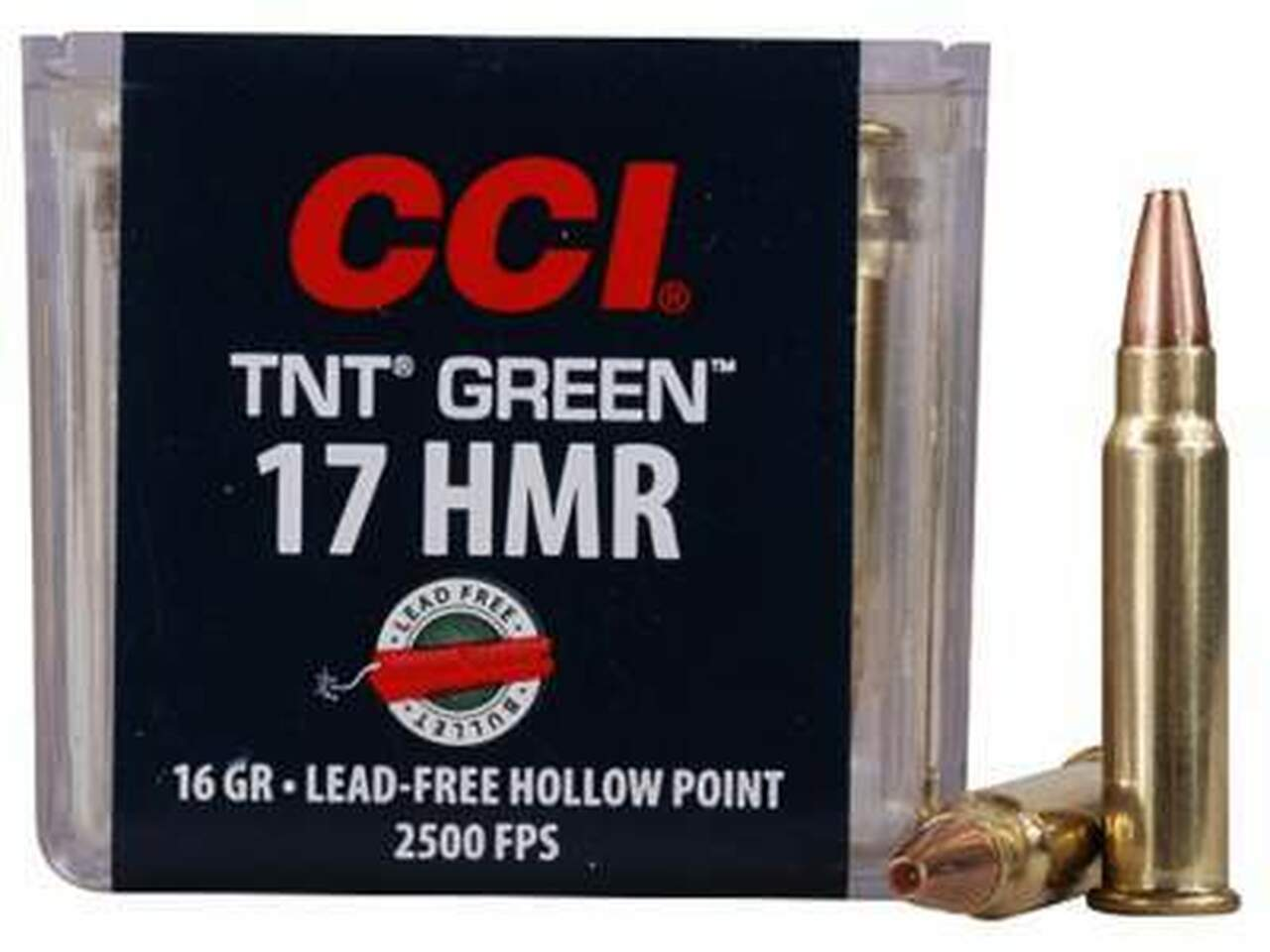 17 HMR Ammo