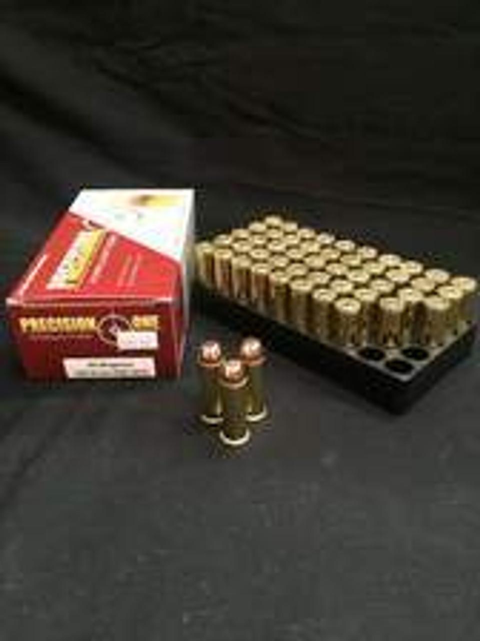44 Magnum Ammo