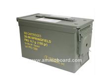 Purchase Prvi PPU 303 British Ammo At Ammo Board - 174 gr FMJ - 500